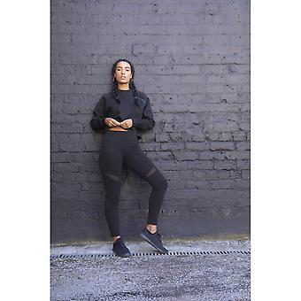 Tombo Womens/Ladies Panelled Leggings