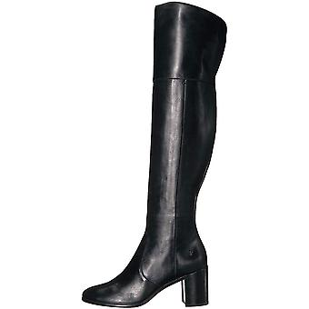 FRYE Women's Julia OTK Over The Over The Knee Boot