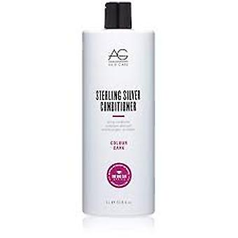 AG Hair Sterling Silver Toning Shampoo 296ml