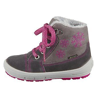Superfit Groovy 10093072000 universal talvi pikkuvauvat kengät