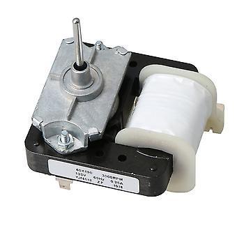 WR60X172 Evaporator Frigider Congelator Ventilator MOTOR WR60X190
