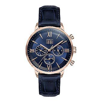 Cerruti 1881 Denno CRA23402 Men's Watch Dualtimer