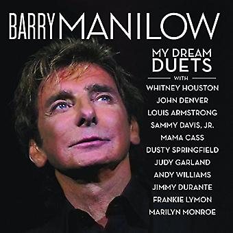 Barry Manilow - My Dream Duets [Vinyl] USA import