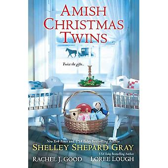 Amish Christmas Twins by Gray & Shelley Shepard