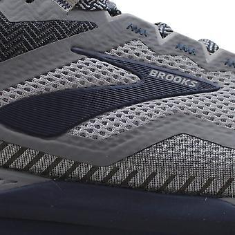 Brooks Cascadia 14 Grey/Navy 110310 1D 020 Men's