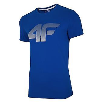 4F TSM004 NOSH4TSM00436S universele zomer mannen t-shirt
