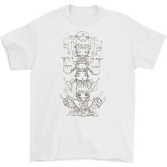 Limp Bizkit T-shirt
