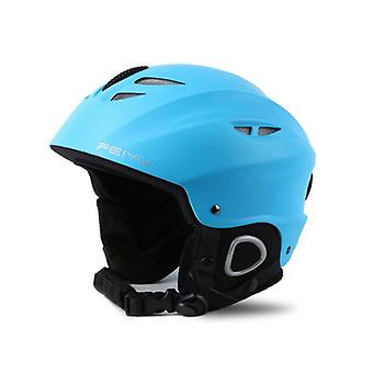Sicherheit Skateboard Ski Snowboard Helm