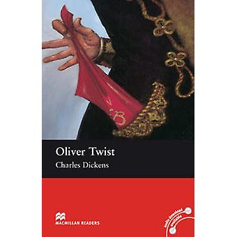Macmillan Readers Oliver Twist Intermediate Reader Without CD