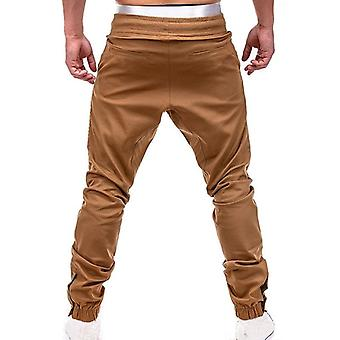 Neue Herren Sweatpants Leisure Cotton Joggers Casual Sweatpants Workout Slim Fit