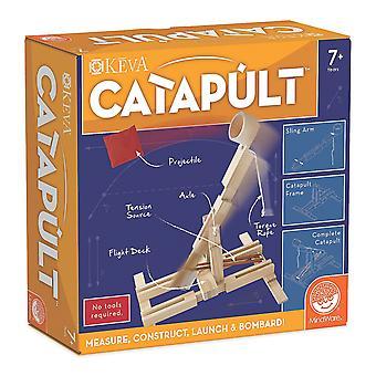 Mindware - keva catapults