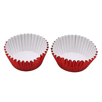 100pcs Muffin Cups
