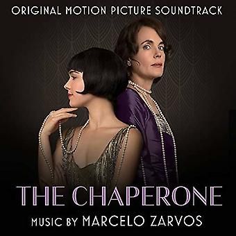 Chaperone / O.S.T. [CD] USA import