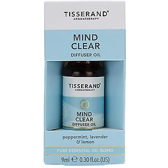 Tisserand Aromatherapy Mind Clear Diffuser Oil 9ml