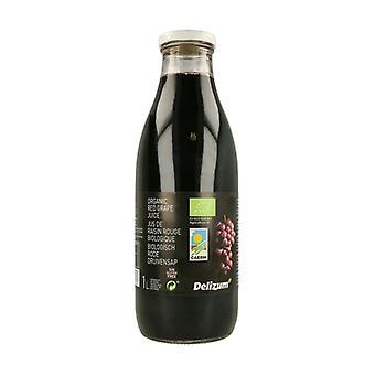 Organic Black Grape Juice 1 L