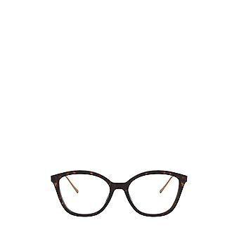 Prada PR 11VV gafas femeninas de La Habana