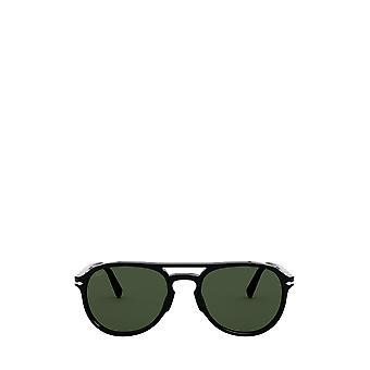 Persol PO3235S black unisex sunglasses