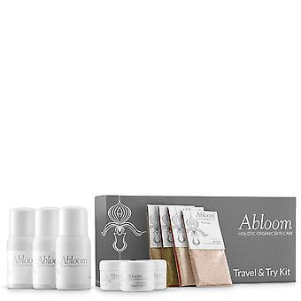 Abloom | Reise & Try Kit