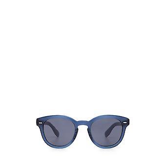 Oliver Peoples OV5413SU blue unisex sunglasses