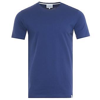 Norse Projects Niels Standard T-Shirt - Ultra Marine