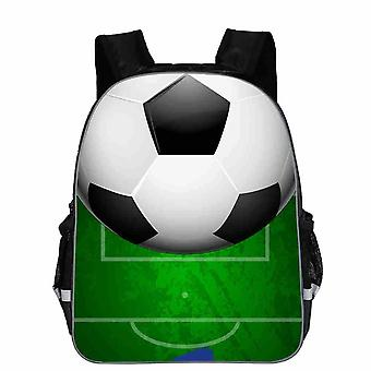 Soccer Training Ball Print Bags