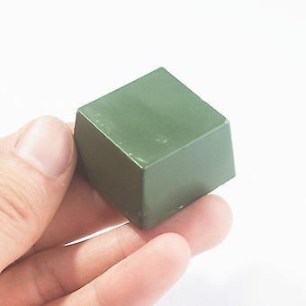 Diy Schleifmittel Paste grün Polieren Paste