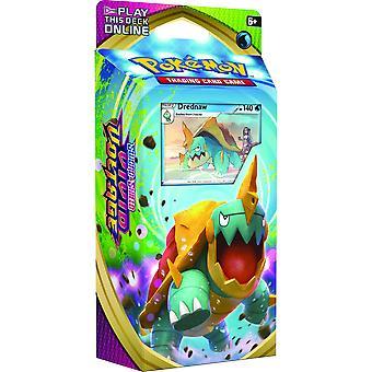 Pokémon TCG: Sword & Shield Vivid Voltage Theme Deck (Um no Random)
