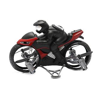 Motorcycle Altitude Hold Land Air