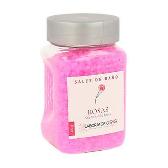 Bath Salts (Roses) 400 g