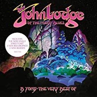 B Yond - Very Best Of [Vinyl] USA import