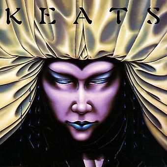 Keats - Keats [Vinyl] USA import