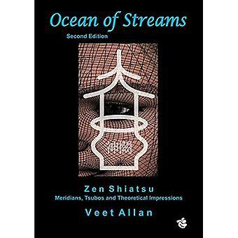 Ocean of Streams: Zen Shiatsu - Meridians, Tsubos og teoretiske indtryk