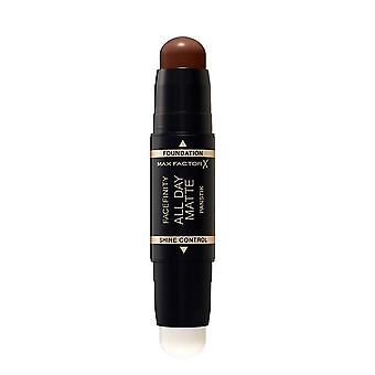 MaxFactor: Pan Stick Matte Foundation 11g - Expresso 110