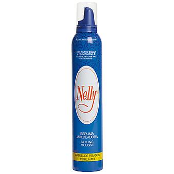 Nelly Styling Mousse curly hair 300 ml