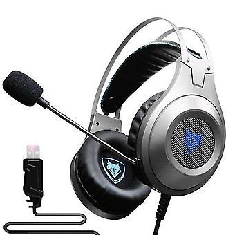 Nubwo/wolf Bowang N2 Computer Headset