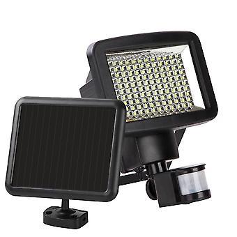 120 LED Pir Sensore di movimento Luce solare