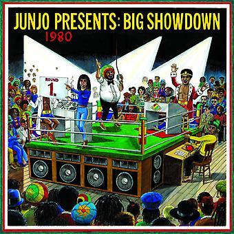 Henry Junjo Lawes - Junjo Presents: Big Showdown [CD] USA import