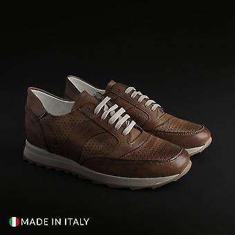 Duca di morrone - 405_crust - calzado hombre