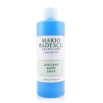 Mario Badescu Azulene corpo sapone - per la pelle tutti i tipi di 472ml / 16oz