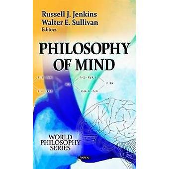 Philosophy of Mind door Russell J. Jenkins Walter E. Sullivan