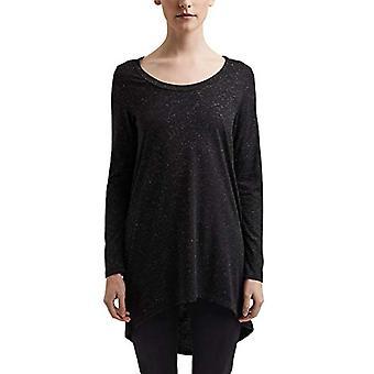 ESPRIT 110EE1K335 T-Shirt, 019/Gunmetal 5, XL Women