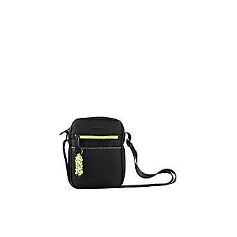 Kaporal LIOZO, Men's Crossbody Bag, Black, TU