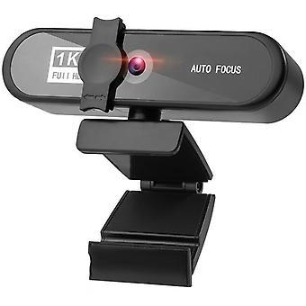 מצלמת אינטרנט Hd מלאה 4k 2k 1080p מצלמת מחשב