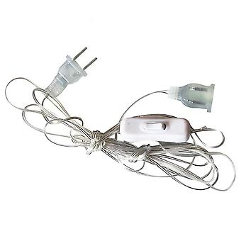 Thrisdar 3m Plug Extension Cable