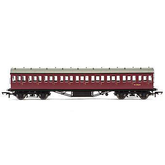 הורנבי BR 57' סטנייר ללא מסדרון שלישי M11912M עידן 5 דגם רכבת