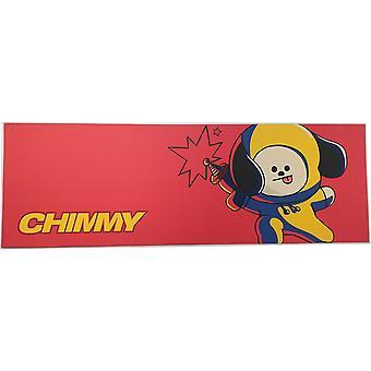 BT21 - Chimmy Banner