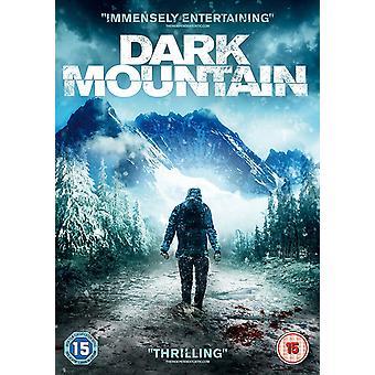 Dark Mountain DVD