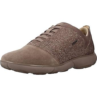 Geox sport/schoenen D nevel kleur C6029