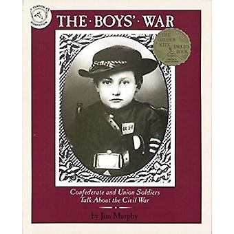 La guerra de los chicos por Murphy & Jim