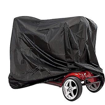 Scootmobiel opberghoes elektrische kinderwagen scooter waterdichte stofdichte hoes